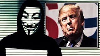 getlinkyoutube.com-Anonymous - Message to Donald Trump