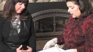 getlinkyoutube.com-Erotic Powerplay®: Medical play with Mistress Sara Kira, part 1
