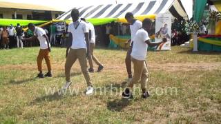 getlinkyoutube.com-Kumasi Technical Institute (Asanteman 2014 Funfair)
