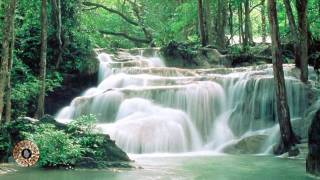 getlinkyoutube.com-Tranquility - Time Solitaire. Music United with Nature.