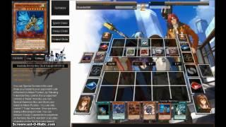 getlinkyoutube.com-YGO DevPro - Get Over my Barrier! (Felgrand Kaiju)