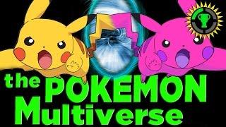 getlinkyoutube.com-Game Theory: The Pokemon Multiverse EXPLAINS EVERYTHING