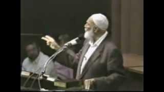 getlinkyoutube.com-Q&A Where Is The ORIGINAL Bible ? - Sheikh Ahmed Deedat