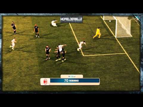 FIFA 12 - Community Montage - Edited by Kitonjic