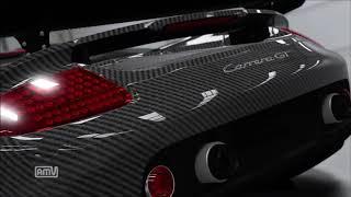 "getlinkyoutube.com-Forza 4 ""Carbon fiber"" paint tutorial"