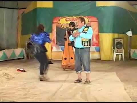 Cholo Cibernetico y Madame Pituca : 999-970233 - Alicia Delgado - Rosita de Espinar CUSCO