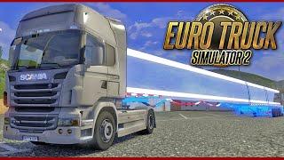 getlinkyoutube.com-Carga Extrema - Euro Truck Simulator 2