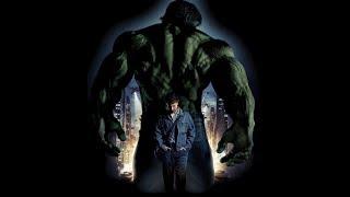 The Incredible Hulk Music Video Tribute