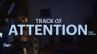 Rich Brian ft. Offset - Attention width=