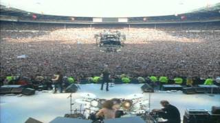 Metallica - Nothing Else Matters Live Wembley 1992 width=