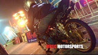 getlinkyoutube.com-MALAYSIAN DRAG RACING 2013 - RXZ / PANTHER STD BODY - BAKRI, MUAR, JOHOR