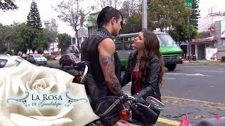 getlinkyoutube.com-Ramiro prostituye a Macarena | Un encuentro de amor | La Rosa de Guadalupe