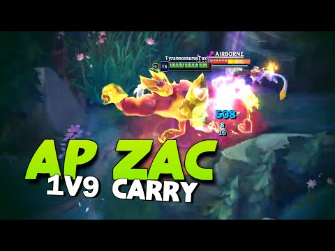 🍓AP ZAC EASY COMEBACK ft. Dj Memelord