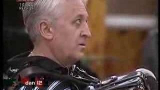 getlinkyoutube.com-Veliki Brat VIP 2: Milic i Era stvaraju pesmu