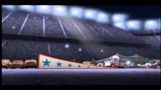 getlinkyoutube.com-Cars Toon: Mate, O Grande