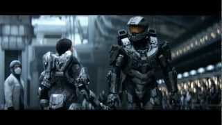 getlinkyoutube.com-Halo 4 Story (Game Movie) HD