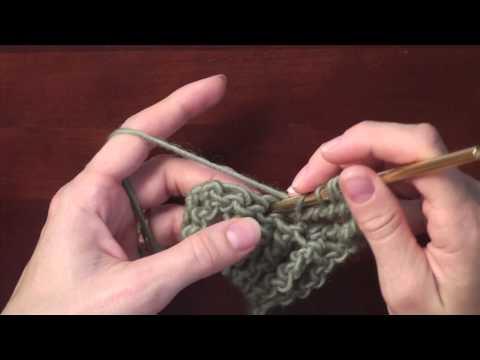 Crochet Basics: Triple Treble Crochet