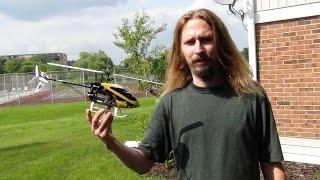 getlinkyoutube.com-Blade 200SRX - Great heli for beginner to expert!