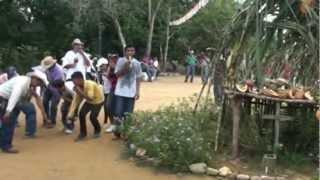 getlinkyoutube.com-BAILE DE LAS TURAS EN CERRO MOROTURO. 2012