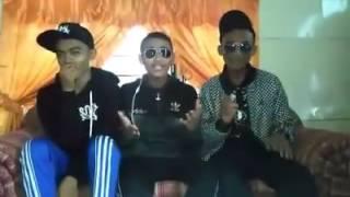 Kopi Dangdut Beatbox (Kawan adik, Hamdi dan Adib) #tipusong #parodi