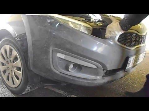 Где в Mazda 3 Sedan датчик фонарей заднего хода