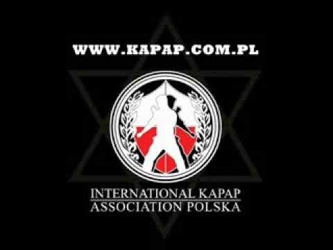 KAPAP POLSKA -Szkolenie strzeleckie nocne 10.11.2013
