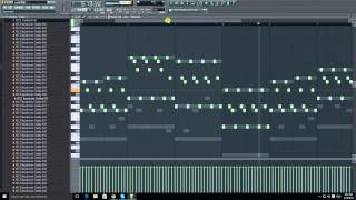 getlinkyoutube.com-How To Make Progressive Trance On Fl Studio 11