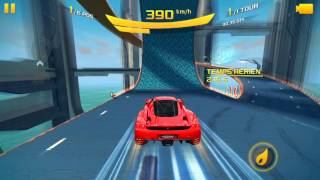 getlinkyoutube.com-Asphalt 8: Saison 9 - Ferrari Enzo Ferrari (0:59:963)