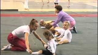 getlinkyoutube.com-Художественная гимнастика