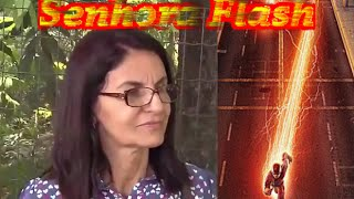 getlinkyoutube.com-Mashup Senhora Senhora x The Flash