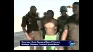un lieutenant du boko haram tombe dans les mailles de la defense camerounaise