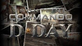 getlinkyoutube.com-Frontline Commando: D-Day - Universal - HD Gameplay Trailer