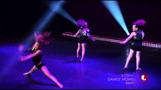getlinkyoutube.com-Walk Of Fame - Mackenzie Ziegler - (Trio) - 'Abby's Studio Rescue'