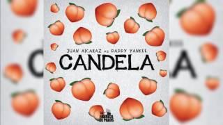 Juan Alcaraz vs Daddy Yankee - Candela