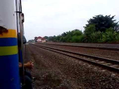 KA Sawunggalih Utama, Taksaka, & Cirebon Ekspres