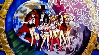Sailor Moon Super S Opening 2 Full HD 1080p Creditless [Moonlight Densetsu]