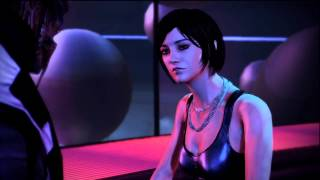 getlinkyoutube.com-Mass Effect 3: Citadel DLC Shepard & Garrus Dancing (Romance) The Tango