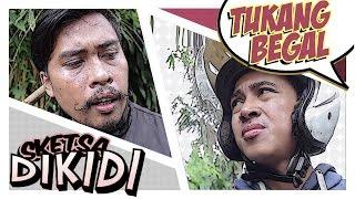 getlinkyoutube.com-Tukang Begal Motor