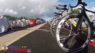 Century Tuna 5150 Triathlon 2014 - Video Recap