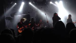 getlinkyoutube.com-Katatonia - The Racing Heart and Lethean (Live)