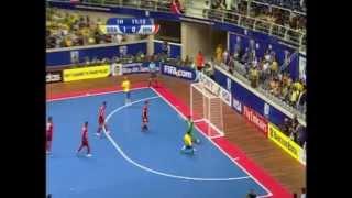 getlinkyoutube.com-Mostafa Nazari best futsal Goalkeeper