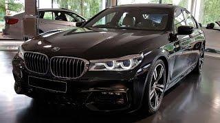2017 BMW 730d xDrive Limousine M Sportpaket | -[BMW.view]-