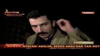 """9 3 2015 . Kenan İmirzalıoğlu """" etiler """" ... ( Mehtap Anil )"""
