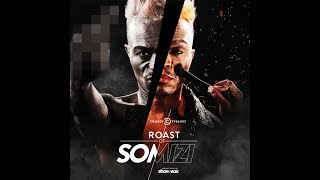 Best of Somizi | Roast of Kenny Kunene | Showmax