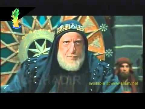 Mukhtar Nama - Islamic Movie URDU - Episode 15 of 40