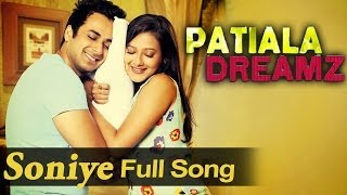 getlinkyoutube.com-Soniye - Full Video Song - Patiala Dreamz - Lucky Laksh