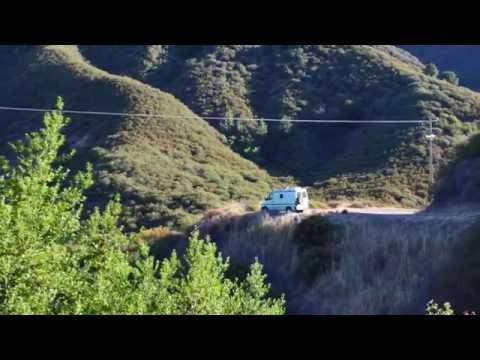 Camper Van Life Off the Grid, Part 2: Stealth Camping
