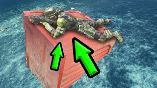 getlinkyoutube.com-CALL OF DUTY MIKE MYERS! (Black Ops 3 DLC Funny Moments)