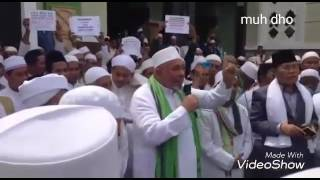 getlinkyoutube.com-HABIB THOHIR ALKAFF - DEMO TANGKAP SI AHOK PENISTA AL QUR'AN - TEGAL 14 OKTOBER 2016