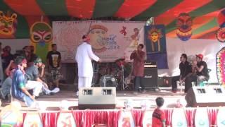 getlinkyoutube.com-Tikatuli & Dance UIU Dance By UIU CC